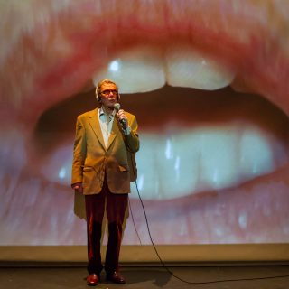 Dead Centre's Lippy at Abrons Arts Center with irish Arts Center_Photo Credit Jeremy Abrahams